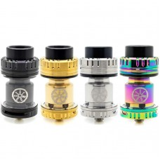 Asmodus Voluna V2 25mm RTA