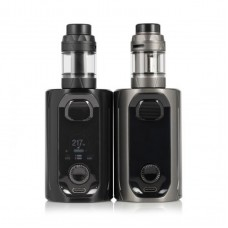 Augvape VX217 Box Mod Kit with Intake Sub Ohm Tank Atomizer 5ml