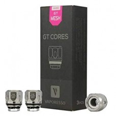 VAPORESSO GT MESH REPLACEMENT COIL PACK OF 3