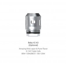 SMOK TFV-Mini V2 Replacement Coil A3