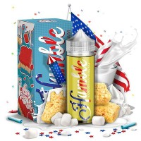 Humble American Dream E-liquid 120ml 3mg