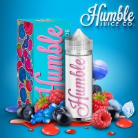 Humble Berry Blow Doe E-liquid 120ml 3mg