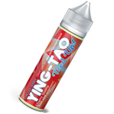 Majestic Vapor Ying-Tao Iced Up! 120ml 3mg