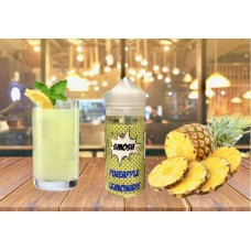 Smosh Pineapple Lemonade - 3mg 100ml