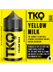 TKO Yellow Milk 3mg 75ml