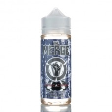 !!! Back In Stock !!! THE MERGE - ADVOCACY MAN - 120ML 3mg