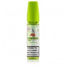 DINNER LADY SUNSET MOJITO (SPECIAL EDITION) 60ML 3MG