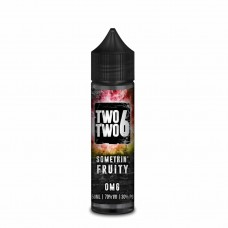226 OG Somethin Fruity 3mg 120ml
