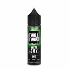 226 OG Wise Guy 3mg 120ml