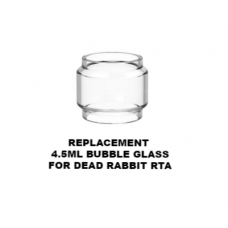 Hellvape Dead Rabbit RTA Replacement Glass 4.5ml