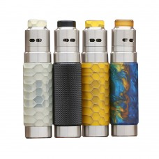 Wismec Reuleaux RX Machina Kit (No Battery)