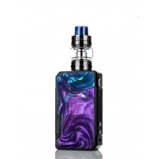 VOOPOO Drag 2 Starter Kit with Uforce T2 Tank - Colour B-Puzzle