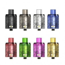 !!! NEW !!! IJOY Mystique Disposable Mesh Tank 3ml 1pc
