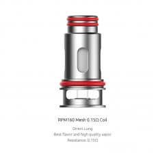 Smok RPM160 Replacement Coil (3pcs/pack)