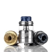 WOTOFO X MR.JUSTRIGHT1 X TVC PROFILE UNITY 25MM RTA