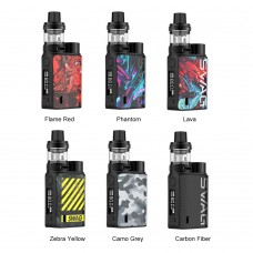 Vaporesso SWAG II 80W Mod Kit with NRG PE Tank 3.5ml