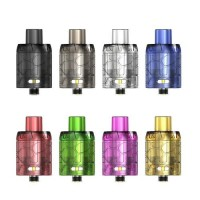 IJOY Mystique Disposable Mesh Tank 3ml Pack of 3
